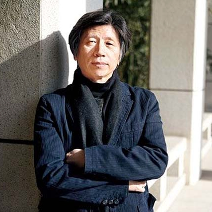 建筑是最综合性的体量最大的艺术——专访中央美术学院院长范迪安