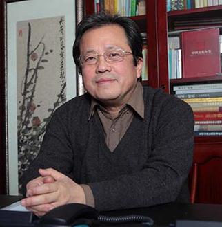 文心雅墨——当代中国画名家学术邀请展之冯远