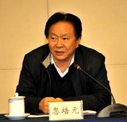 忽培元读者交流座谈会在连云港市赣榆区举行