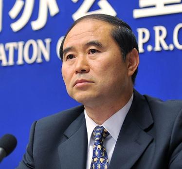 吴吟出席第十四届中国新能源国际高峰论坛