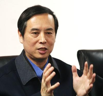 """廖奔参加""""建设生态文明 书写美丽中国""""书法笔会"""