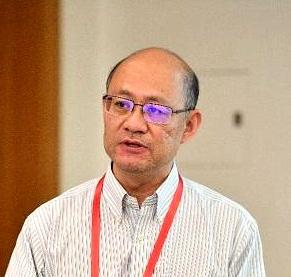 朱彤参加北京大学首都发展新年论坛(2021)