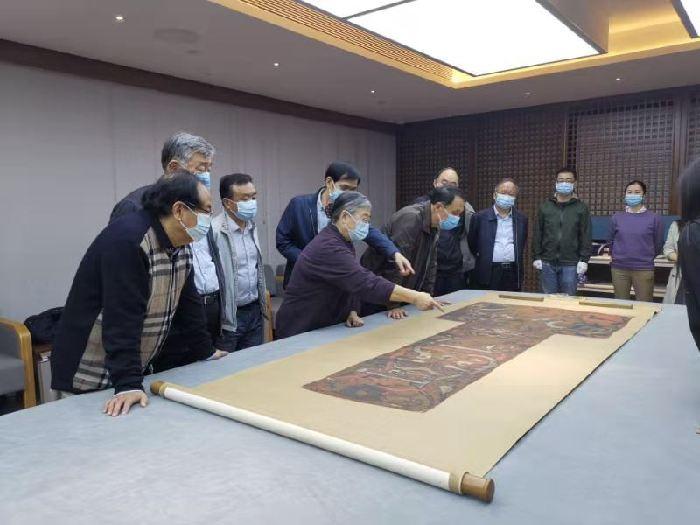 一次从传统到现实的文化之旅——馆员湖南采风调研侧记