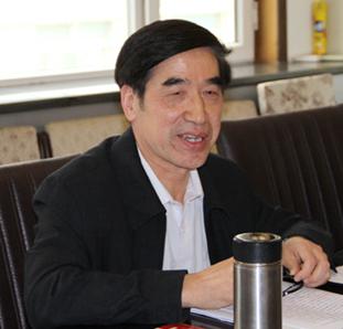 杨忠岐:那时的中国会更加葱茏
