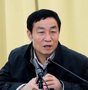 刘奇出席安徽全面推进乡村振兴专题报告会