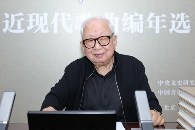 王立平:我能去文史馆感觉很光荣,不想徒有其名