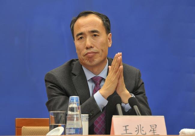 王兆星:加强财富管理市场健康发展的基础与环境建设