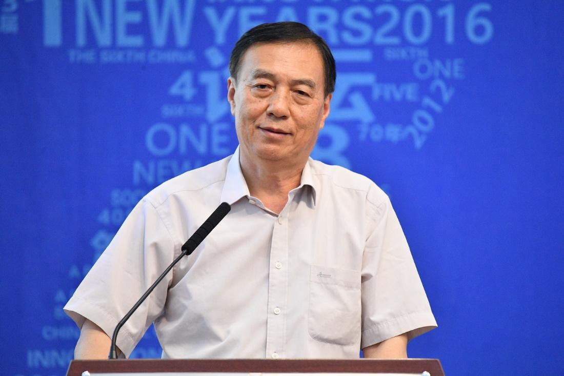 """尹成杰:乡村振兴与实现""""双碳""""目标"""