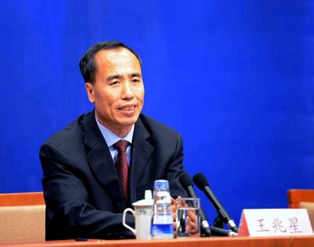 王兆星:数字金融有利于扩大绿色金融产品供给